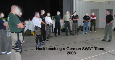 german swat team training Police Judo
