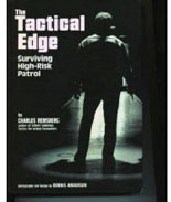 tactical edge self defense training Police Judo