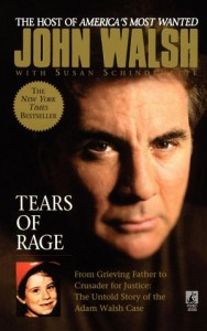 John Walsh's book, Tears of Rage
