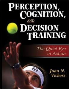 Decision Vickers book