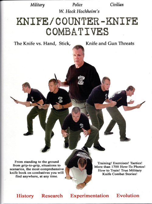 Knife Combatives, Knife Self Defense Course | Force Necessary